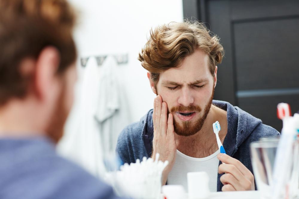 Avoir les dents sensibles, ça veut dire quoi au juste
